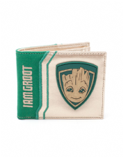 guardians of the galaxy Vol.2 I am groot Wallet